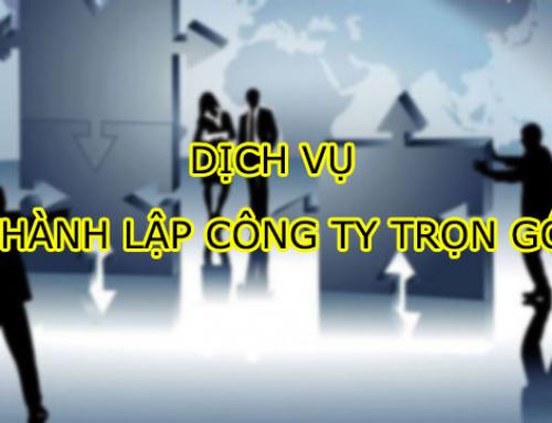 Điều kiện người nước ngoài thành lập công ty tại Việt Nam