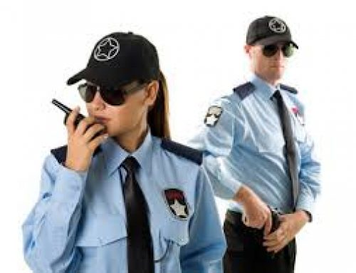 Kinh doanh dịch vụ bảo vệ có phải xin giấy phép cho thuê lại lao động?